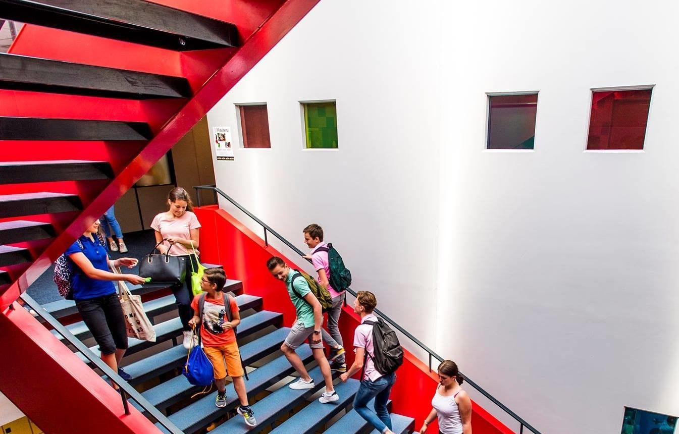Willen van Oranje school